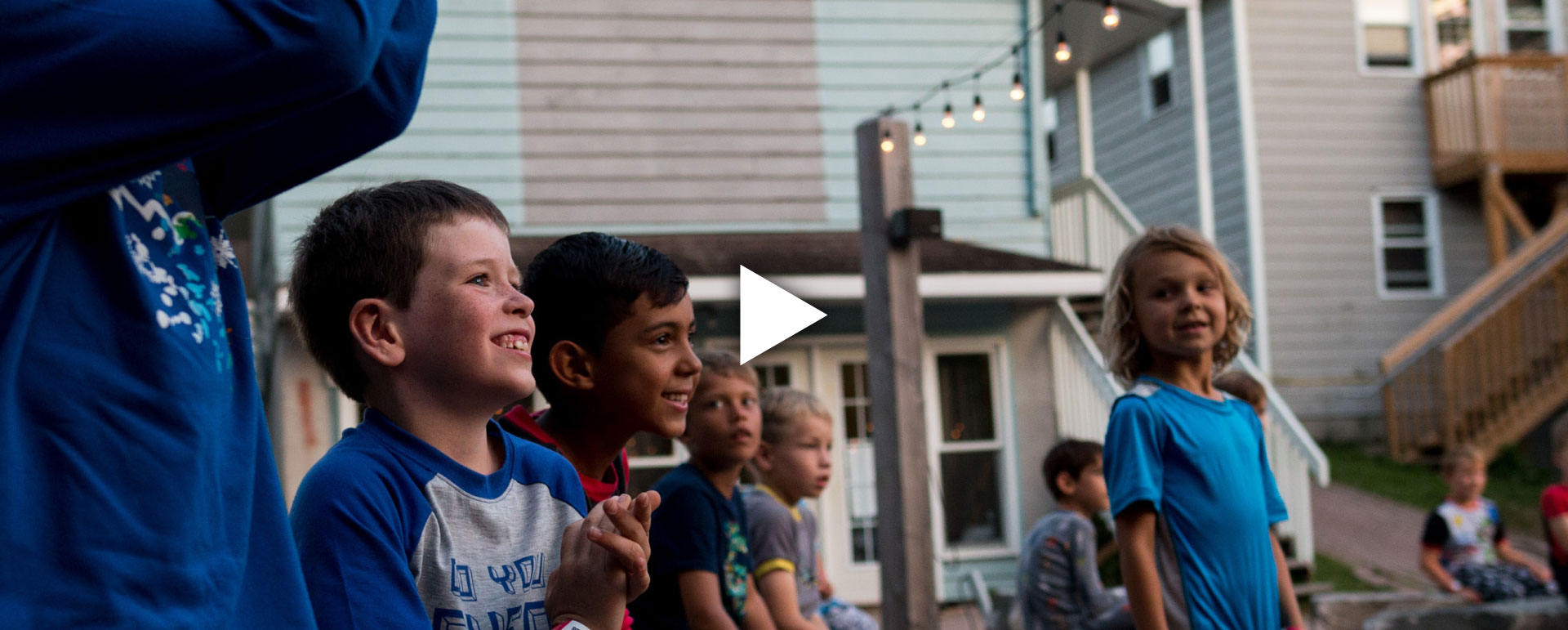 Muskoka Woods | A summer camp so excellent, you'll want to come